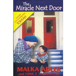 The Miracle Next Door