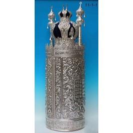 Sephardic Torah Case - 11-1-1
