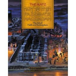 The Katz Haggadah