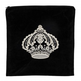 Talit Bag / Tefillin Bag  Large Crown