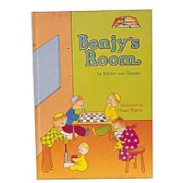 Benjy's Room