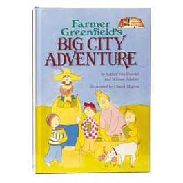 Farmer Greenfield's Big City Adventure