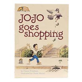 Jo Jo Goes Shopping