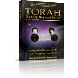 Torah - Beauty Beyond Belief
