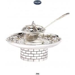 Honey Dish - Jerusalem