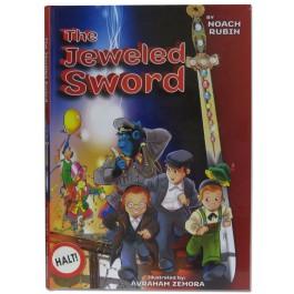 The Jeweled Sword
