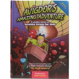 Avigdor's Amazing Adventure