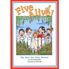 Five Alive