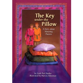 The Key Under The Pillow