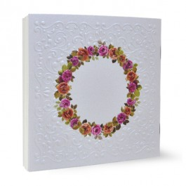 Bircat Hamazon floral Ring