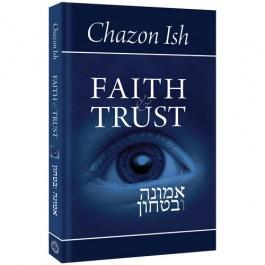 FAITH & TRUST
