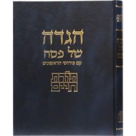 Haggadah Toras Chaim - Rishonim