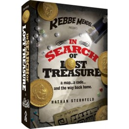 In Search of Lost Treasure - Reb Mendel 6