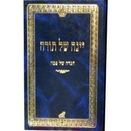 Haggadah Yeyno Shel Torah