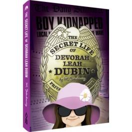 Secret Life of Devorah Leah Dubin