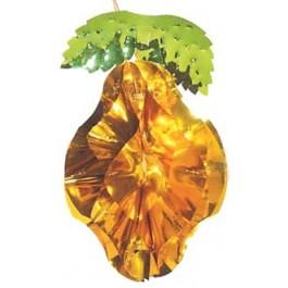 Metallic Pear