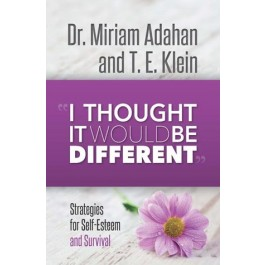 I Thought It Would Be Different - By Miriam Adahan