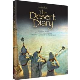 The Desert Diary