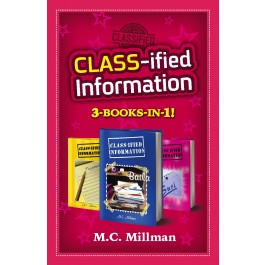 CLASS-ified Information, 3-books-in-1, Vol. 1