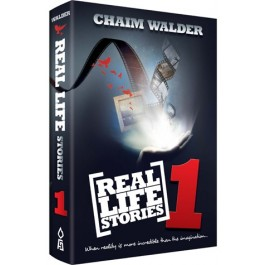 Real Life Stories 1 by Chaim Walder