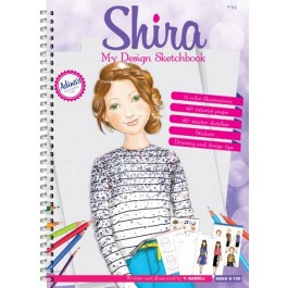 Shira, My Design Sketchbook
