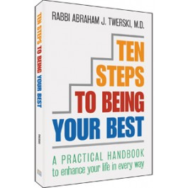 Ten Steps To Being Your Best