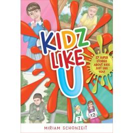 Kidz Like U, Book 1