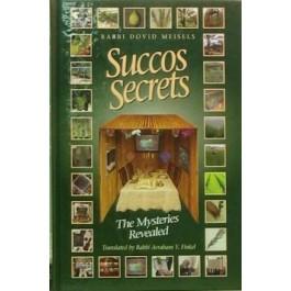 Succos Secrets