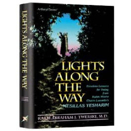 Lights Along The Way - Messilas Yesharim