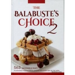 The Balabuste's Choice 2