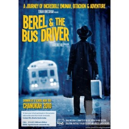 Berel The Bus Driver - Rebbe Hill
