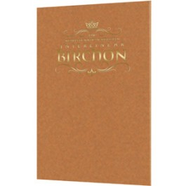 Schottenstein Edition Interlinear Birchon