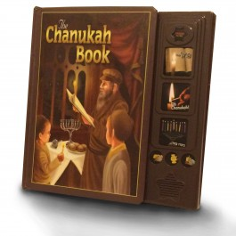 The Chanukah Talking Book