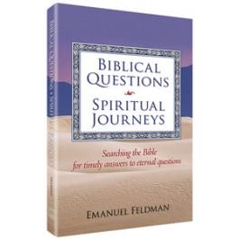 Biblical Questions, Spiritual Journeys