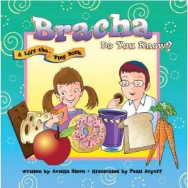 Bracha Do You Know?