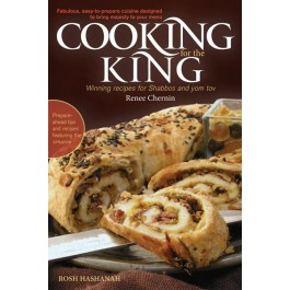 Cooking for the King