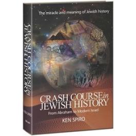 Crash Course in Jewish History