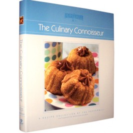 The Culinary Connoisseur