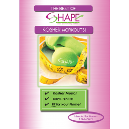 The Best OF Shape Kosher Workouts