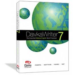Davka Writer 7