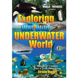 Exploring the Wet and Wild Underwater World