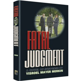 Fatal Judgment