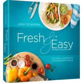 Fresh and easy kosher cooking