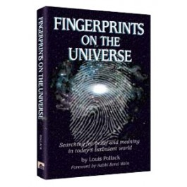 Fingerprints On Universe