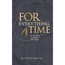 For Everything A Time