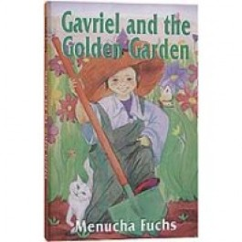 Gavriel and the Golden Garden