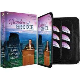 GRANDEUR OF GREECE