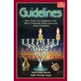 Guidelines - Chanukah