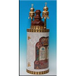 Sephardic Haftorah Case 60-12-5
