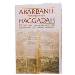 Pesach Haggadah - Abarbanel